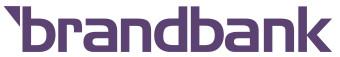 Logo Brandbank no TM